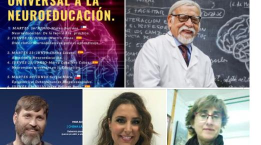 Jornadas internacionales Neuroeducación. Chile