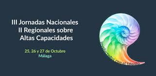 III Jornadas Nacionales II Regionales sobre altas capacidades